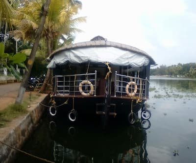 Kerala Tour Holidays Sona Cruise 2 Bed,Alleppey