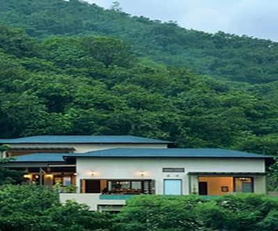 Mawi Infinity Villa pawna lake,Lonavala