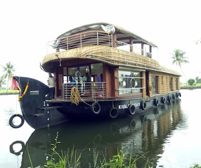 Kerala Tours 2 Bed,Alleppey