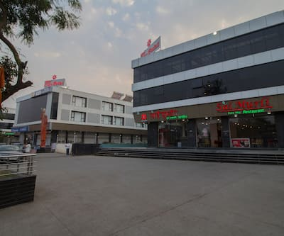 Hotel City Point Shirdi,Shirdi