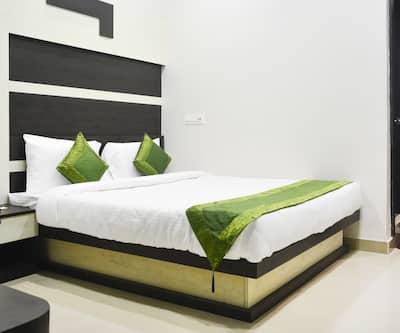 Treebo Trend Hotel Rudraksh,Guwahati