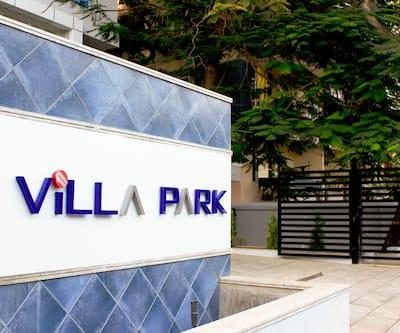 Hotel Villa Park,Mysore