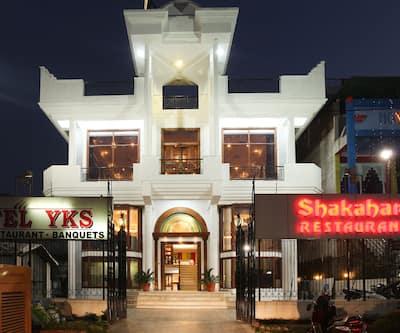 Hotel YKS,Kota