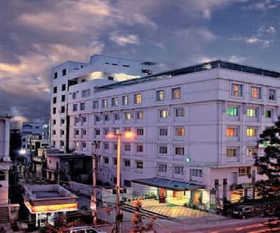 Hotel Trishul Grand, Madhapur,
