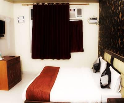 Hotel Apsara, Haridwar Rishikesh Road,