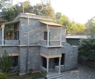 Hotel Aranyawas, Ranakpur,Ranakpur