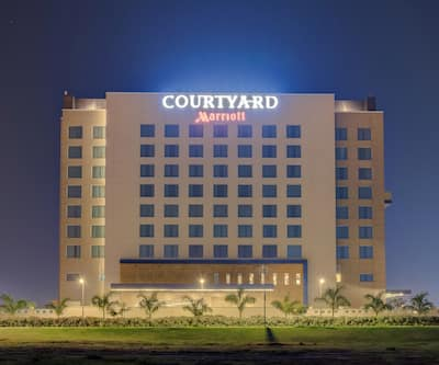 Courtyard By Marriott Surat,Surat