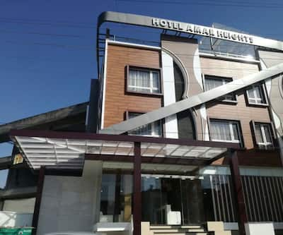 Hotel Amar Heights,Dehradun