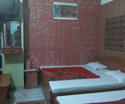 Hotel Ganga Kripa, Station Road,
