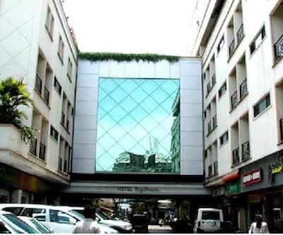 Hotel Rajdhani (Close to Charminar), Siddiamber Bazar,