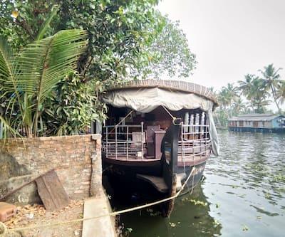 Kerala Saroma,Alleppey