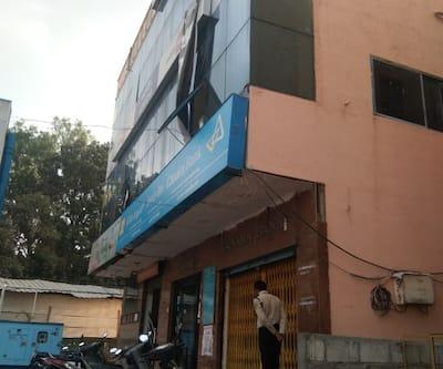 Shree Hospitality Shree Comforts,Bangalore