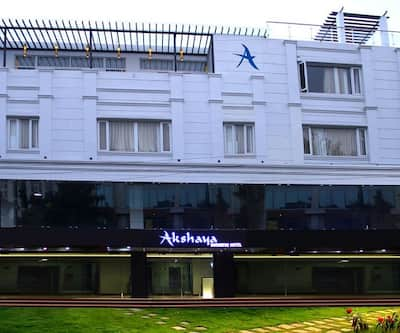 Akshaya Business Hotel,Chennai