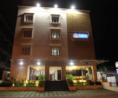 Best Western Tirupati,Tirupati