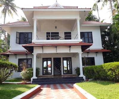 V Resorts The Backwater Rhapsody Alleppey,Alleppey