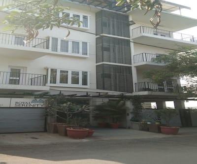 Royal Serenity Inn, Kalyan Nagar,