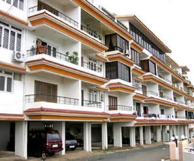 Nirvaah  Homestay Panjim,Goa