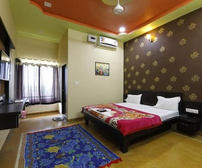 Downtown Bunker Hostel,Jaisalmer