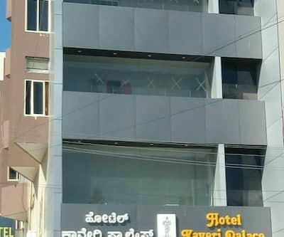 Hotel Kaveri Palace,Mysore