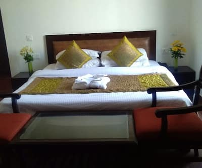 Golden Palm Suites, Dwarka,