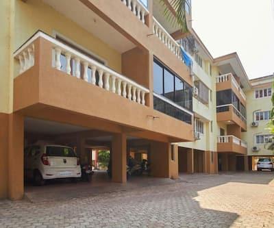 Aldiea Miraflor,Goa