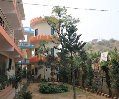 Crashpad Hostotel,Pushkar