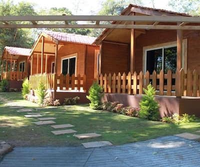 Premium Cottage Stay Murnad,Coorg