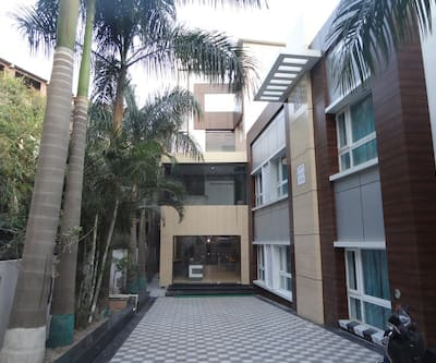 Hotel Kamakshi Residency By Royal Collection Hotels,Rishikesh