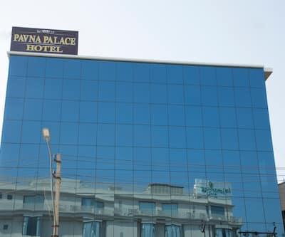 Pavna O Palace,Alwar