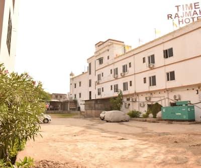 Times Raj Mahal,Nathdwara