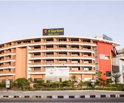 Clarion Bella Casa,Jaipur