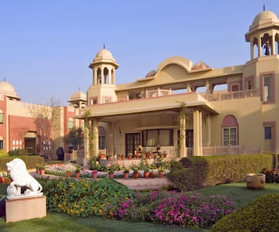 Heritage Village Resort & Spa Manesar,Gurgaon