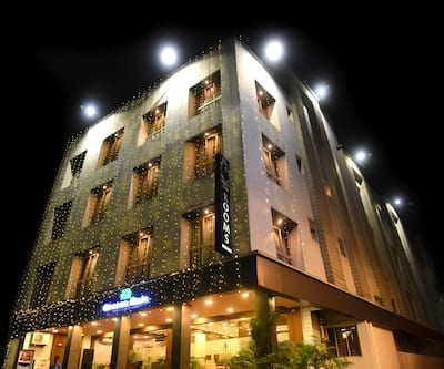 Hotel Greens Gate,Chennai
