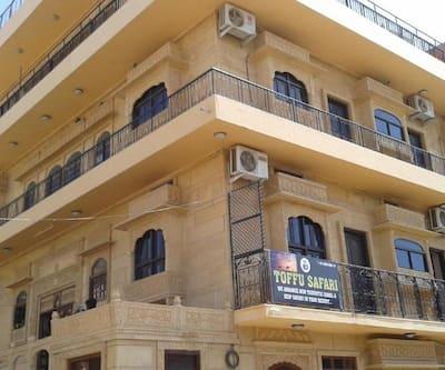 Tofu Hotel Guest House,Jaisalmer