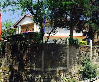 Image 1 Deki Lodge Kalimpong