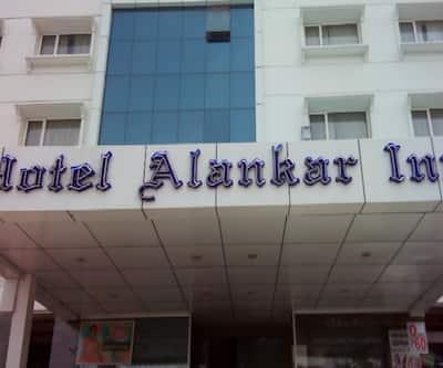 Hotel Alankar Inn,Vijayawada