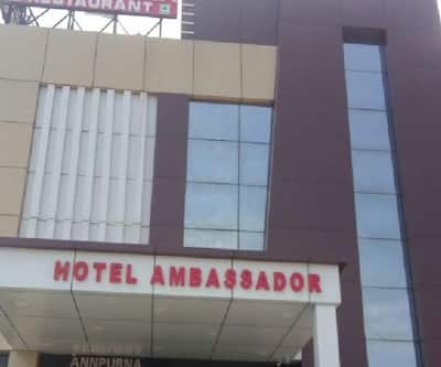Hotel Ambassador,Katra