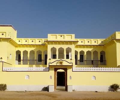 Hotel Mandawa Palace,Mandawa