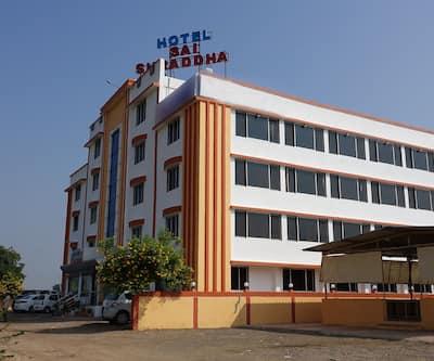 Hotel Sai Shraddha Shirdi,Shirdi