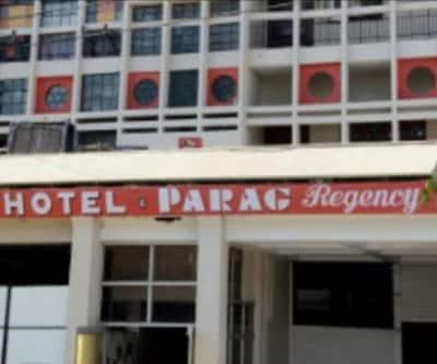 Hotel Parag Regency,Indore