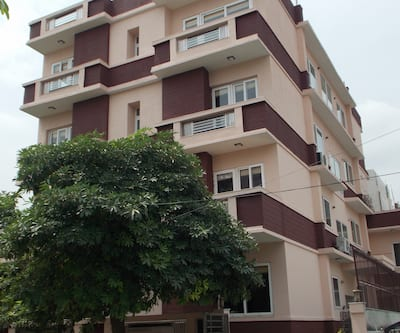 Ahuja Residency Sector 44 Noida,Noida
