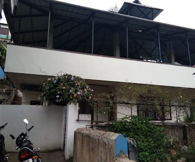 Nandini Nest Home Stay,Munnar