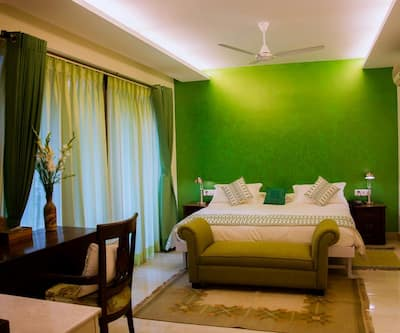 GG Bed And Breakfast,New Delhi