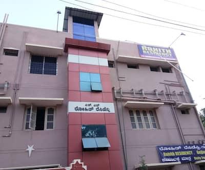 Rohith Residency Block 2,Mysore