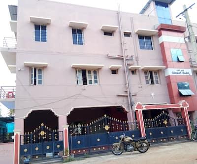 Rohith Residency Block 5,Mysore