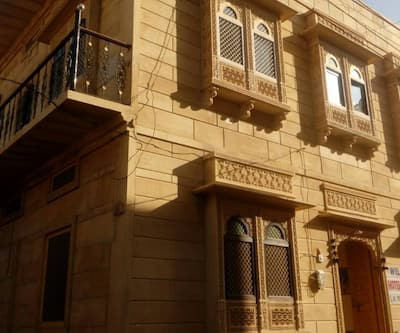Jimmy Guest House,Jaisalmer