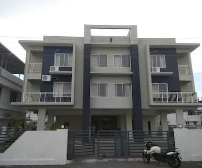 Crystal Palace,Cochin