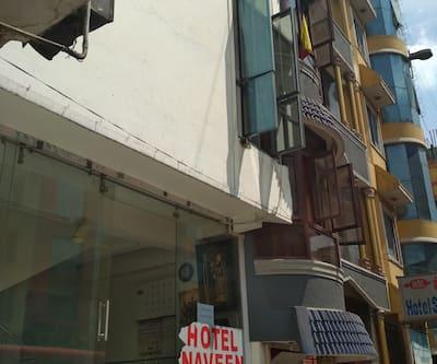 Hotel Naveen,Bangalore