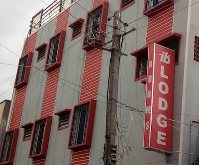 IB Lodge,Mysore