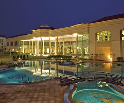 The Cabbana Resort & Spa,Jalandhar